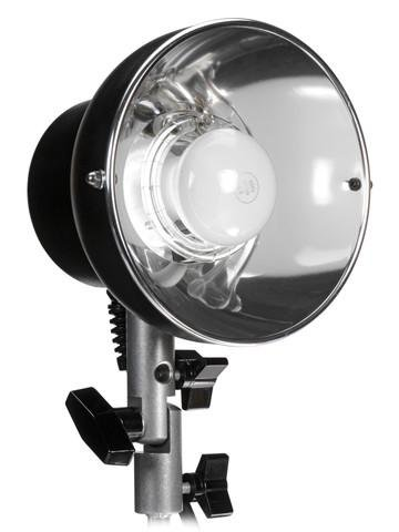 Novatron Flash - Novatron 2105C - 1000 Watt/Second Standard Flash Head