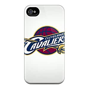 Style JonBradica Hard Case Cover For SamSung Galaxy Note 2 Cleveland Cavaliers