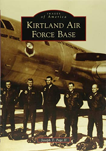 Kirtland Air Force Base (Images of America) ()
