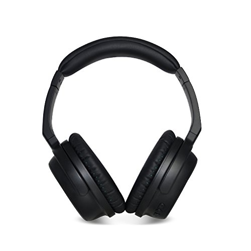48ee79a4283 Envent Saber 630 ET-BTHD630 Over-TheEar Wireless Bluetooth Headphones  (Black) - Buy Online in Oman. | Electronics Products in Oman - See Prices,  Reviews and ...