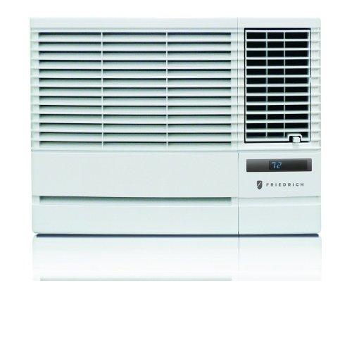 Friedrich EP18G33B Window Air Conditioner, 18000 Btu, White