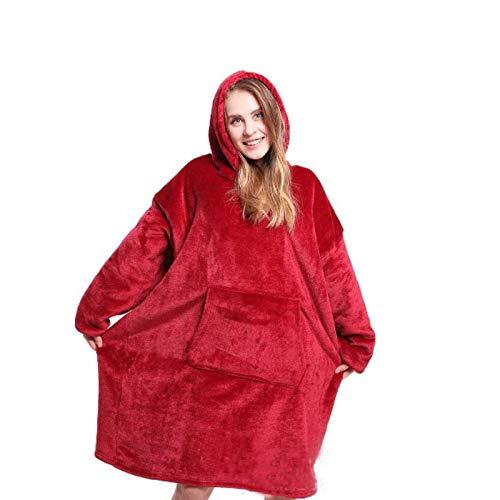 Sweatshirt Rosso Sudadera Sudadera Mujer Para Sweatshirt aqWaRFzOw