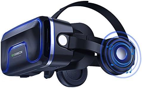 VR Headset Virtual Reality Headset