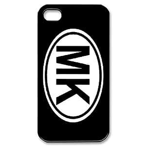 DIY Printed MK hard plastic case skin cover For iPhone 4,4S SNQ563329