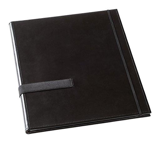 Leuchtturm1917 Music Portfolio Case, leatherette inclusive supporting strap