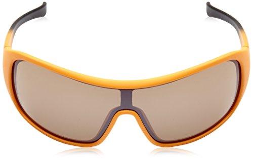 Dice Lunettes de soleil Orange mat SZtEwEDC2