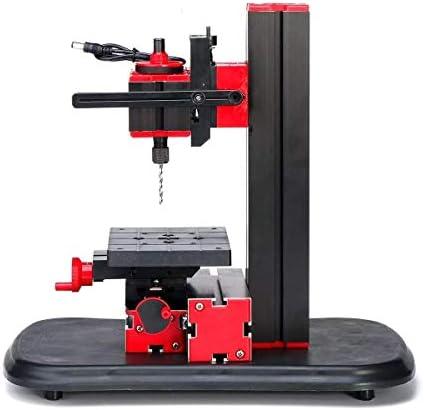 WXQ-XQ 旋盤アクセサリー、金属旋盤ウッドモデル製造木工旋盤ミニインデックスマシン掘削アクセサリーDIYツール