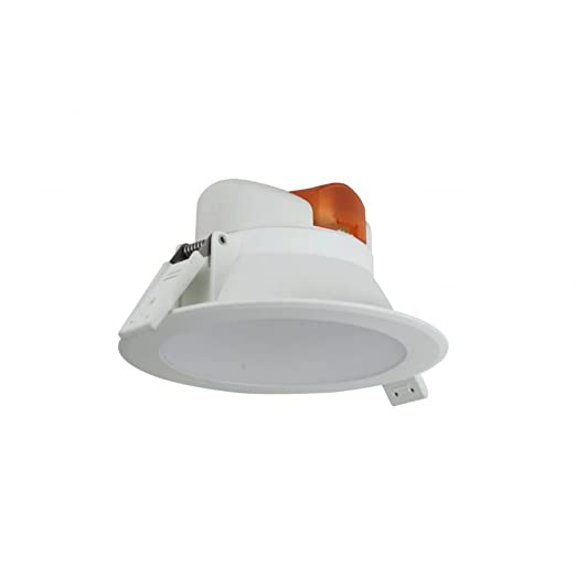 source white led soffit light recessed outdoor led downlight 9w led