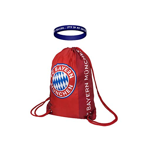 Which is the best bayern munich logo patch?