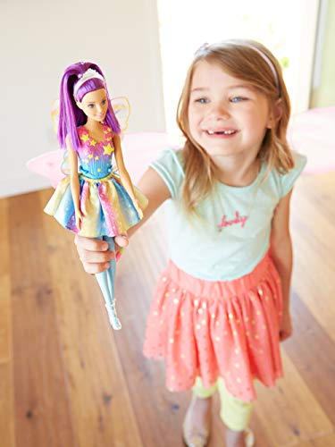Buy barbie purple skirt