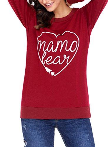 Heart Womens Light T-shirt - 8