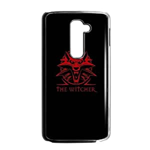 LG G2 Csaes phone Case The Witcher YS93920