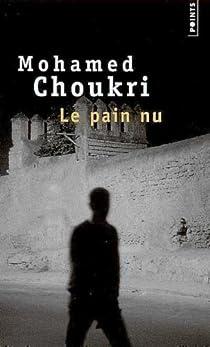 Le Pain Nu par Choukri