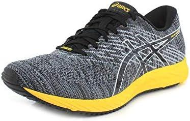 ASICS Mens 1011A176 Gel ds Trainer 24 Black Size: 6: Amazon