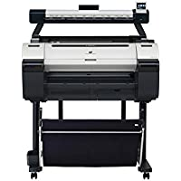 Canon imagePROGRAF iPF670 MFP L24 Color InkJet Printer Plotter Scanner Copier iPF670MFP