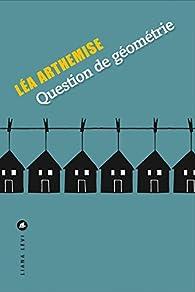 Question de géométrie par Léa Arthemise