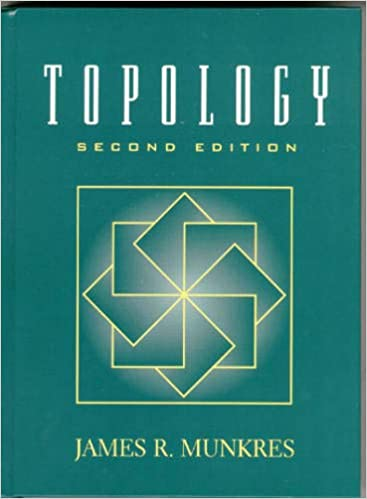 munkres topology solutions section 18