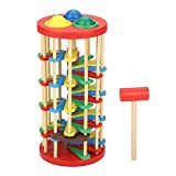 Baby & Toddler Hammering & Nailing Toys