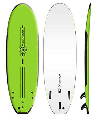 Amazon Com Stormblade 7ft Storm Blade Ssr Longboard Surfboard