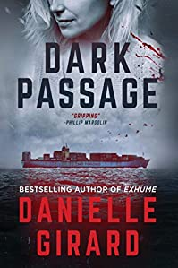 Dark Passage by Danielle Girard ebook deal
