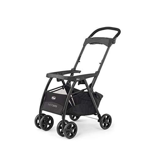 Chicco KeyFit Caddy Frame Stroller – Black