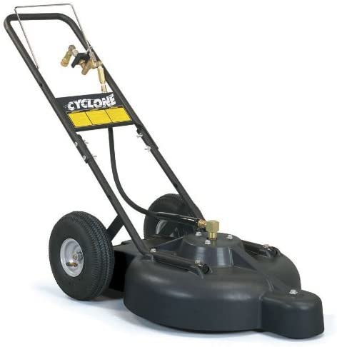 """Legacy 8.903-608.0 Landa Cyclone 20/"""" Flat Surface and Concrete Cleaner"""