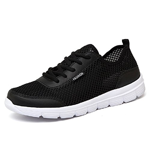Walking Unisex Hangfan Sneakers Drying amp; Athletic Men Water Shoes Women Traspirante Outdoor Quick Mesh pq7qFwxd