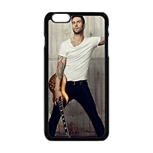 Cool Painting Adam Levine Style Phone Case for Iphone 6 Plus