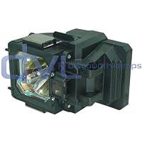 610 335 8093 Eiki LC-XG400 Projector Lamp