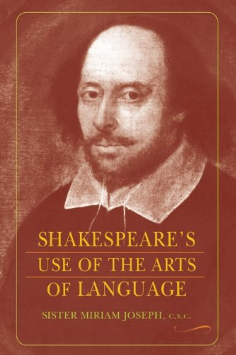 Shakespeare's Use of the Arts of Language by Brand: Paul Dry Books