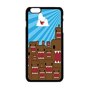 Domo Kun Case Cover For iphone 5s Case
