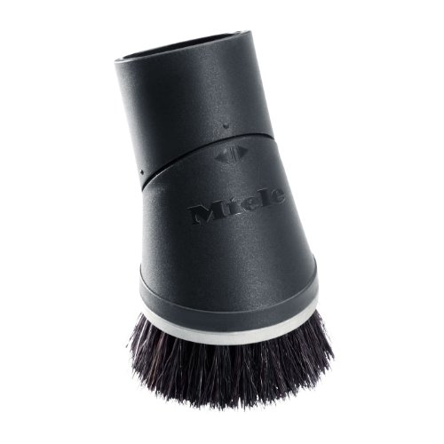 Miele 07132710 Dusting Brush Natural - Floor Miele Vacuum