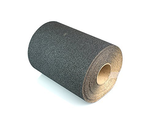 Black Extra Coarse Non Skid Tape 6