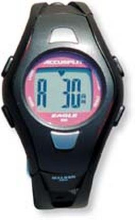 Champion Accusplit AE920HRM Strapless Heart Rate Monitor by Accusplit
