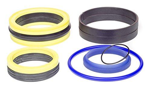 JCB 991-00012 Aftermarket Hydraulic Cylinder Seal Kit by Kit King USA by Kit King USA (Image #1)