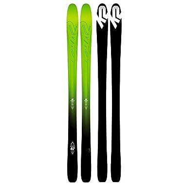 K2 Pinnacle 95: Skis (184 cm)