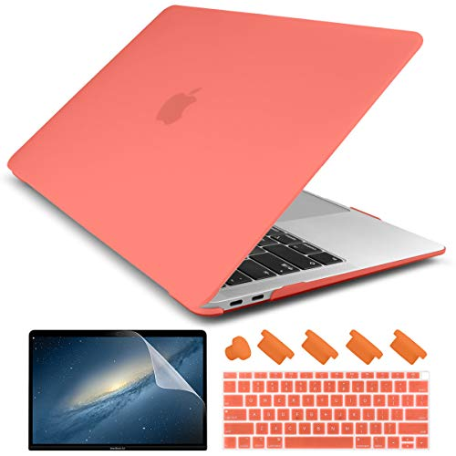 Dongke MacBook Release A1932 Rubberized product image