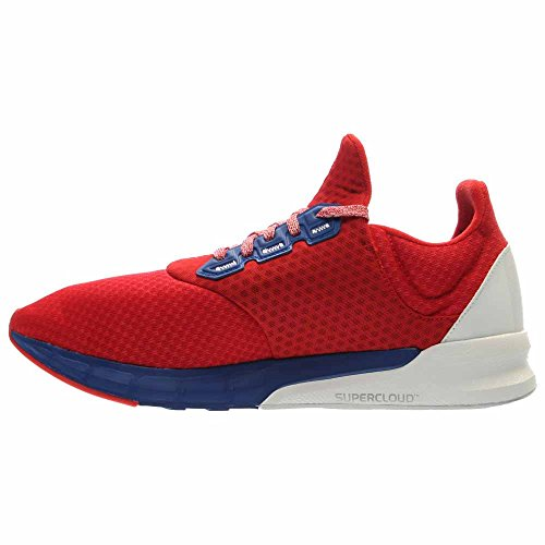 Adidas Heren Falcon Elite 5 M, Kleur Levendig Rood S13 / Wit / Collegiale Royal