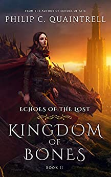 Echoes of the lost book 2