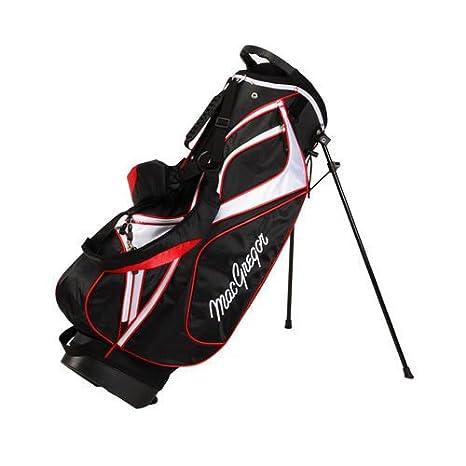 Set completo de palos de golf y bolsa de soporte MacGregor ...