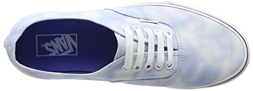 Bleu Adulte Sneakers Tie Mixte Authentic Dye Vans Palace Blue vFWfS1w