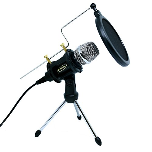 G touker pro condenser microphone microphone sets for for Yamaha fc3a review