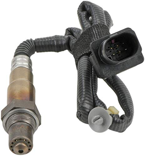 Bosch 17112 Oxygen Sensor, Original Equipment (Mini)