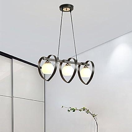 Amazon.com: XQY Lámpara de techo para casa, lámpara de techo ...