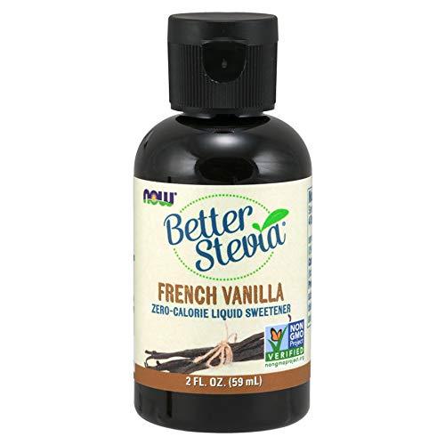 BetterStevia- Liquid, French Vanilla (2oz)