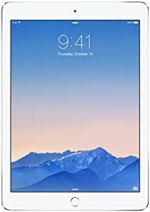 Apple MGLW2CL/A iPad Air 2 - Tablet, A8X, M8, 16 GB, Flash, 24.64 centímetro (9.7 Pulgada)