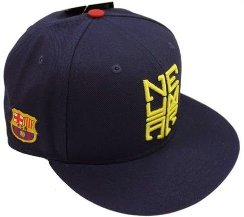 Galleon - NIKE Neymar Jr Junior Snapback Cap Hat Barcelona Barca Brazil 9b15c309abc