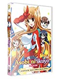 Asobi ni Ikuyo: Bombshells from the Sky (TV) : Complete Box Set (DVD) Uncensored/ Uncut Version