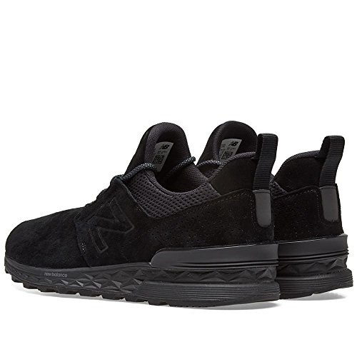New Balance Men's Low-Top Black limited edition purchase free shipping cheap price D3kF7