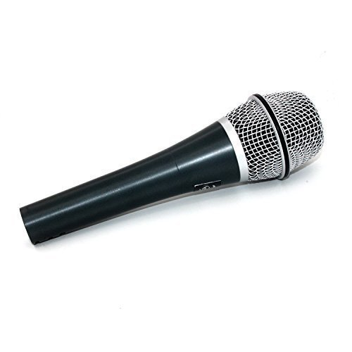 Classic Cardioid Dynamic Microphone - TRAMO® TR87 Professional Classic-style Super-cardioid Dynamic Beatbox Battle Microphone
